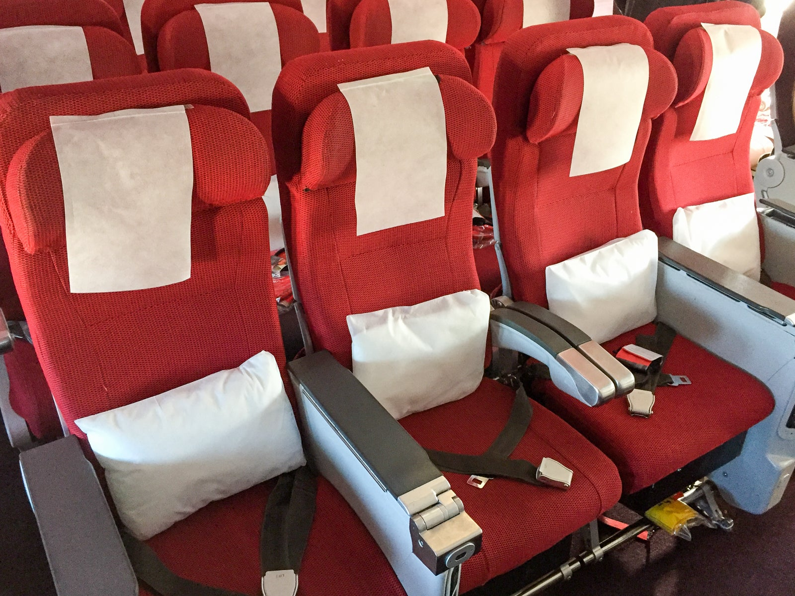 Understanding the differences between Virgin Atlantic's 3 economy fare types - The Points Guy UK