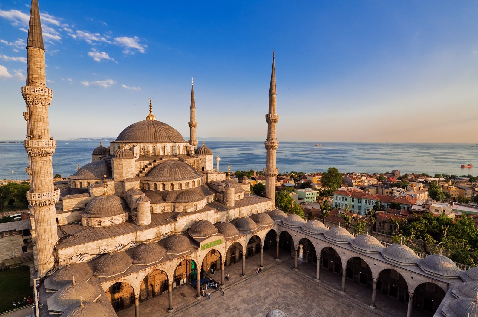 Second Cities: The best destinations to add onto a trip to Istanbul - The Points Guy UK