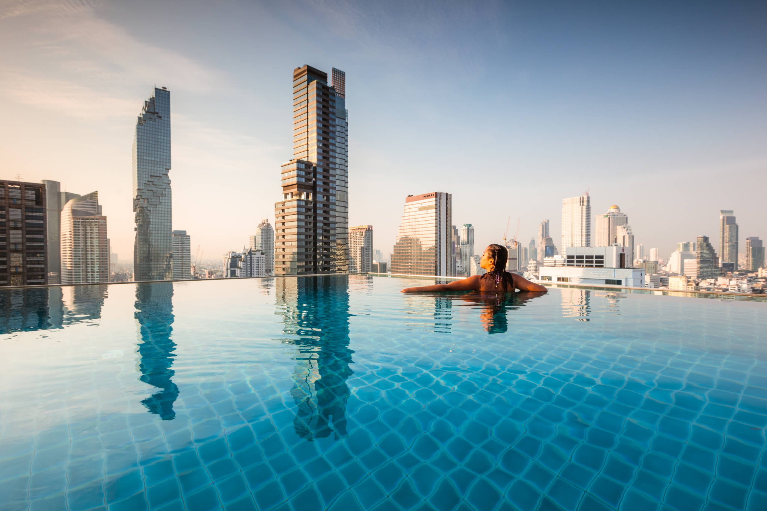 Great deal: London to Bangkok in Finnair business class from £1,020 roundtrip - The Points Guy UK