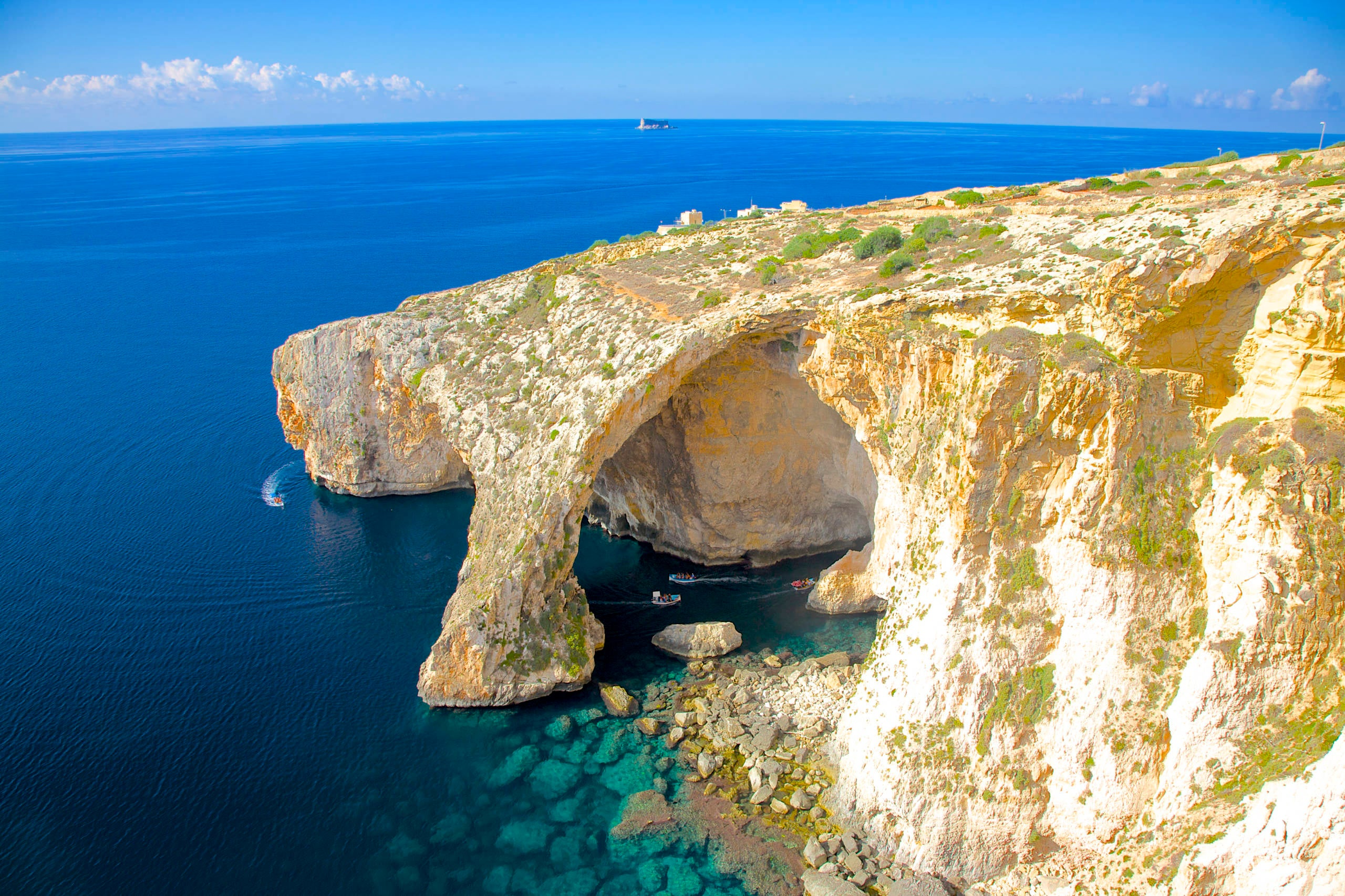 Malta is paying some travelers to go on holiday this summer - The Points Guy