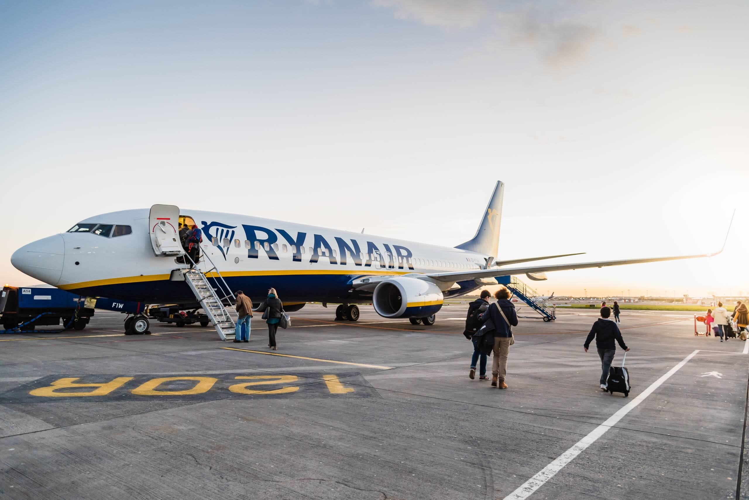 Ryanair expects end-of-year travel boom after disappointing spring - The Points Guy UK