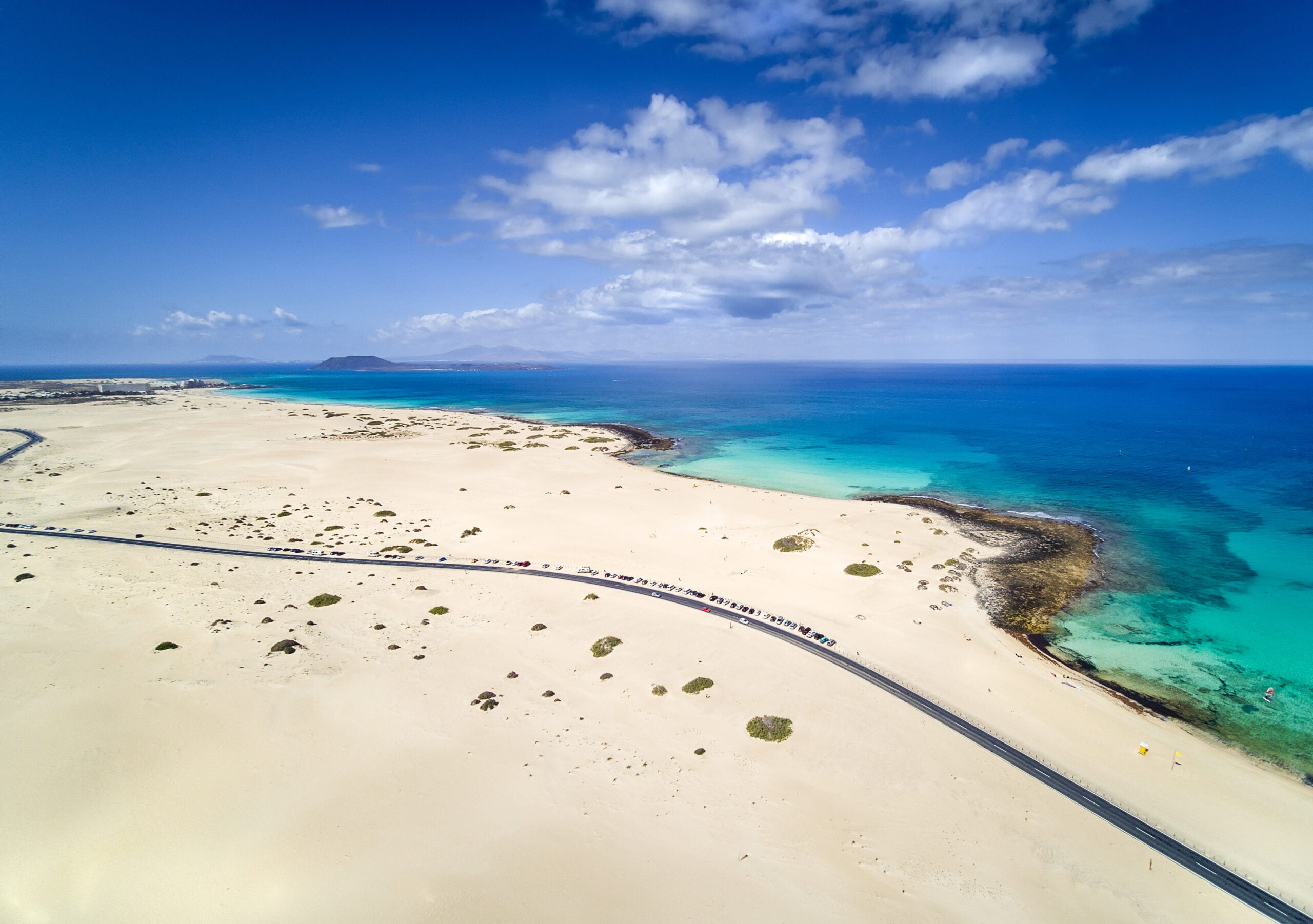 Airlines launch new routes from around the UK to the Canary Islands to meet demand