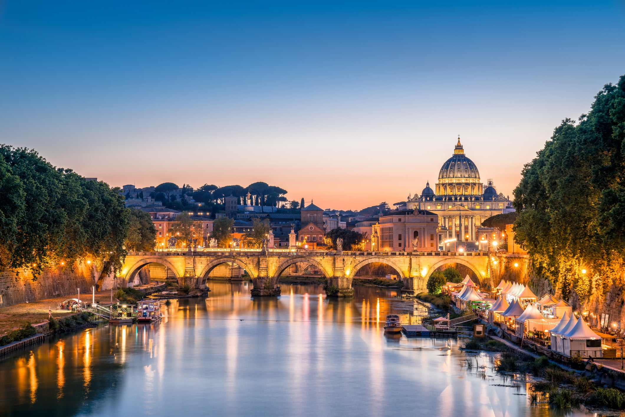 How to spend 48 hours in Rome, Italy