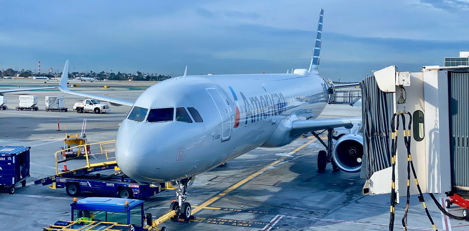 American makes another change to partner elite seating perks