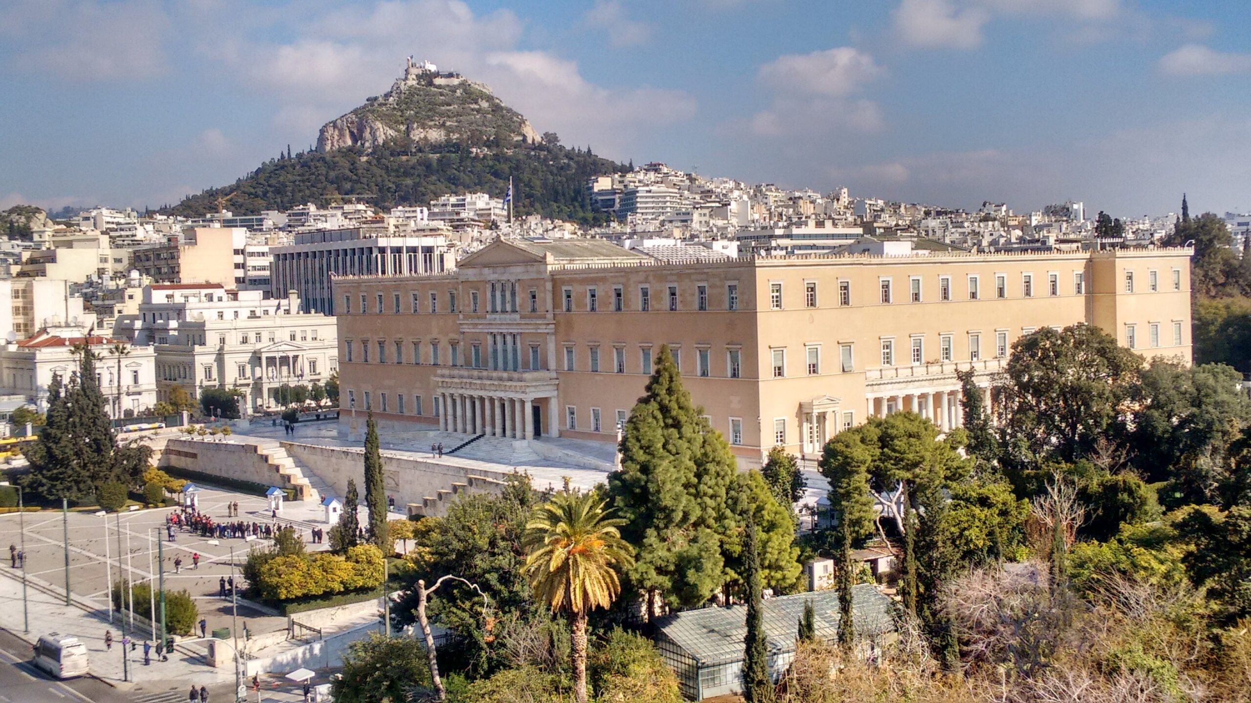 10 things no one tells you about... Athens, Greece