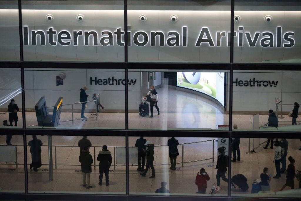 6 tips for avoiding a lengthy wait at London Heathrow immigration - The Points Guy UK