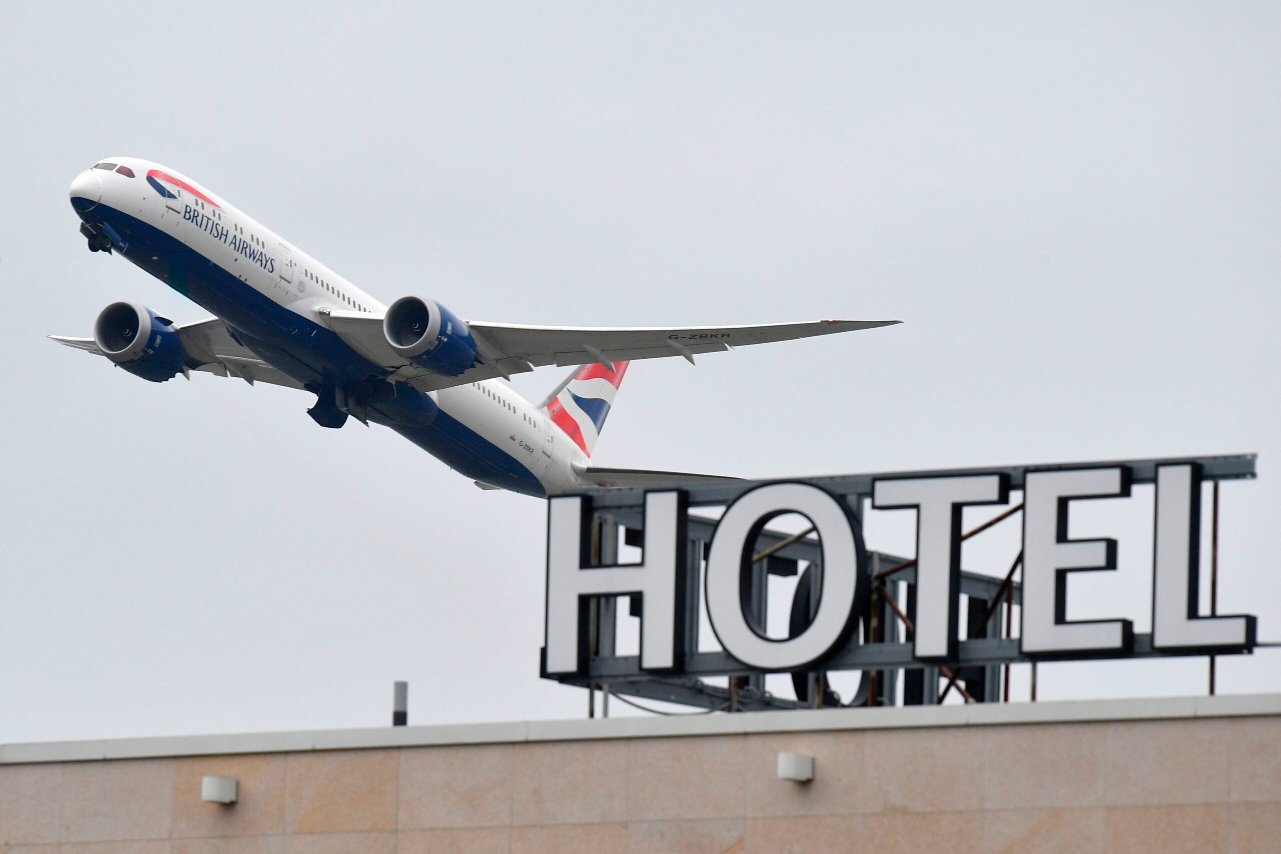 The UK could soon end the hotel quarantine programme - The Points Guy UK