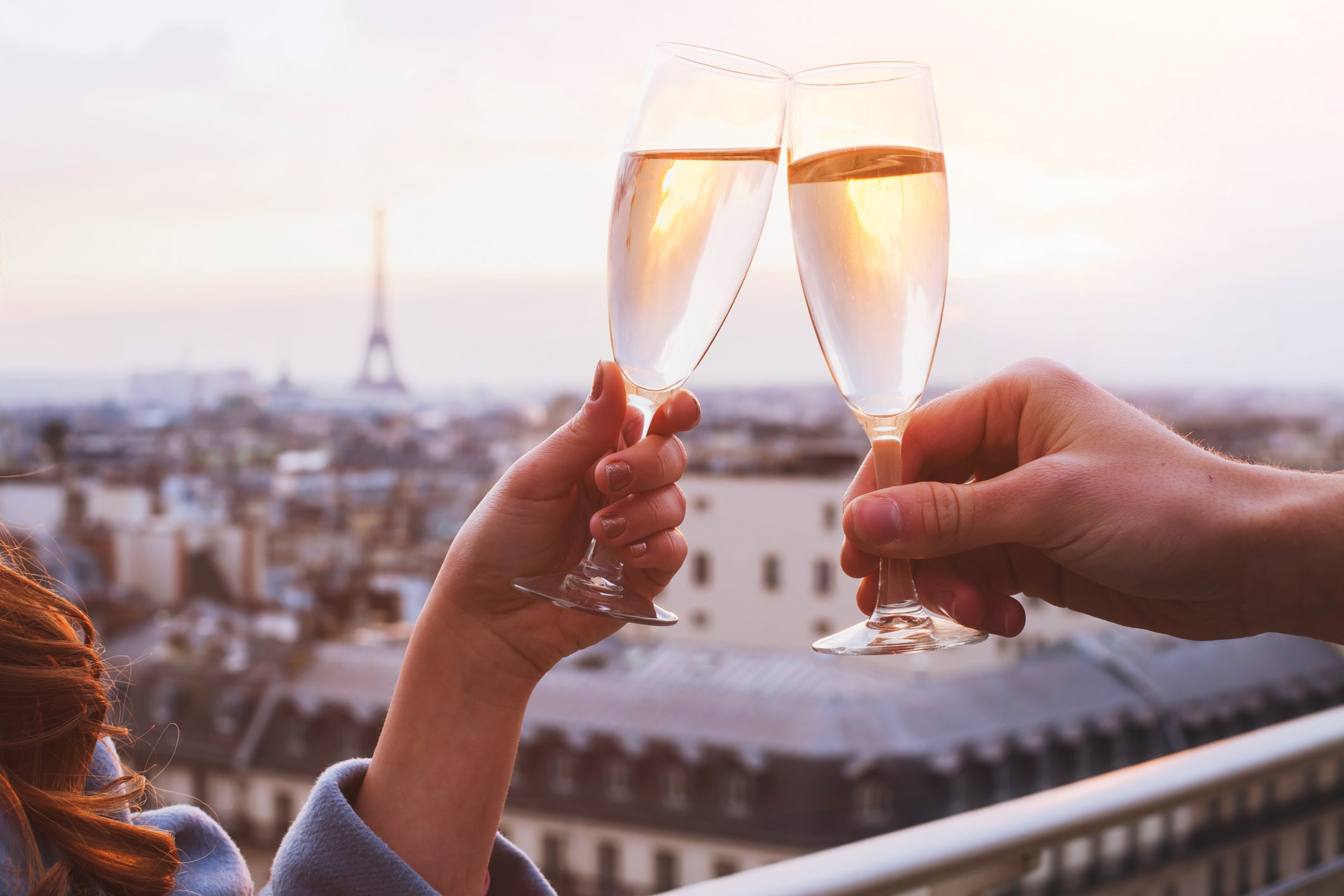 9 romantic destinations to dream about this Valentine's Day