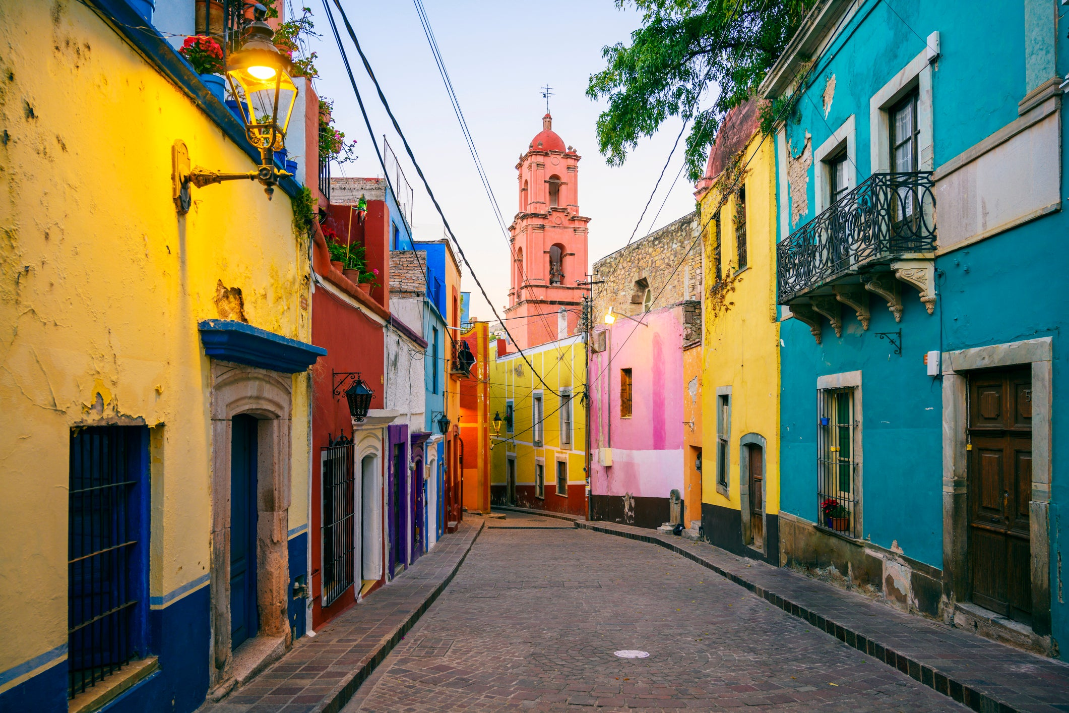 13 of the most beautiful villages and small towns in Mexico - The Points Guy UK