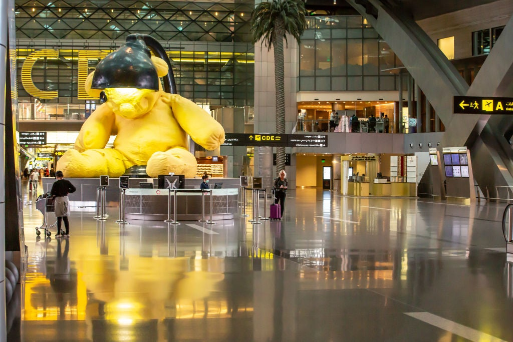 Why you may want to think twice about transiting through Dubai, Doha or Abu Dhabi this summer - The Points Guy UK