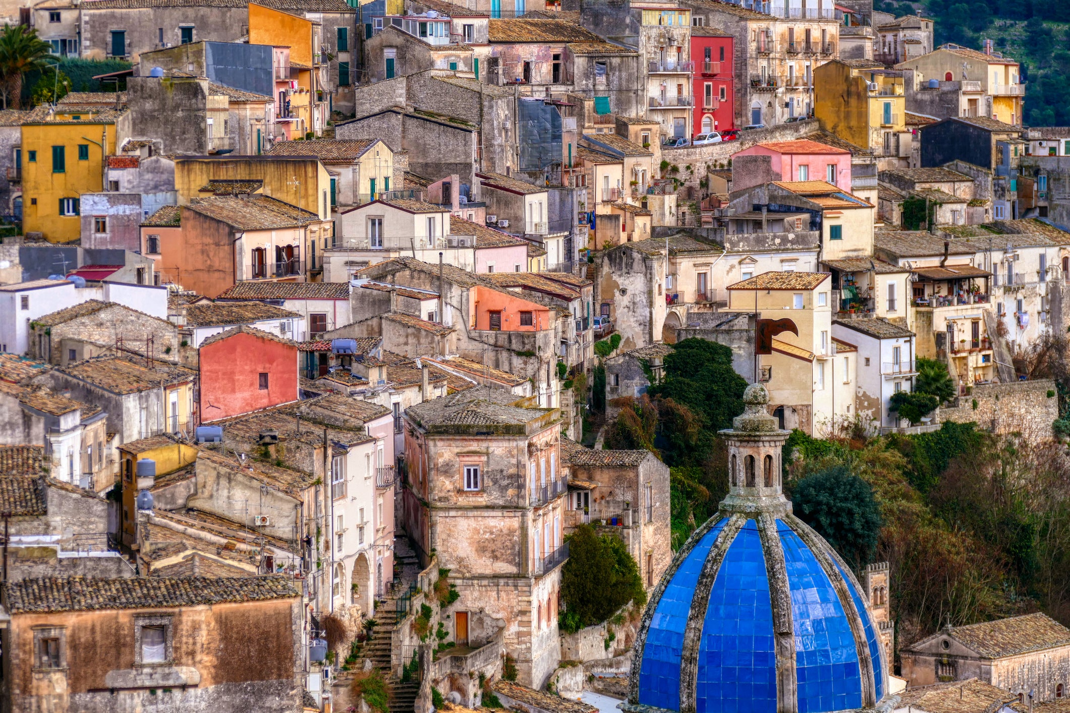 13 of the most beautiful villages and towns in Sicily - The Points Guy UK