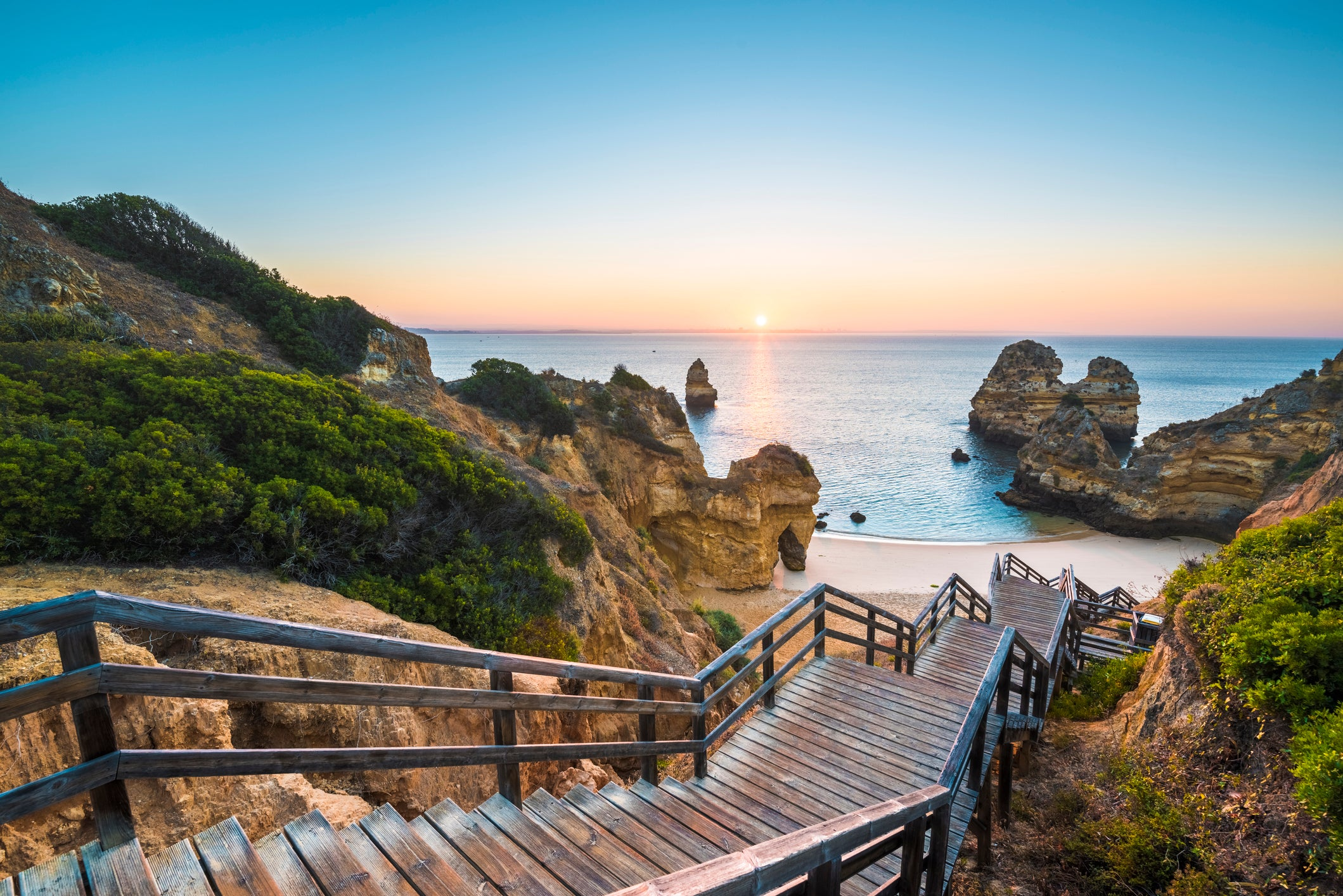 Portugal removes PCR test requirement for British travellers - The Points Guy UK