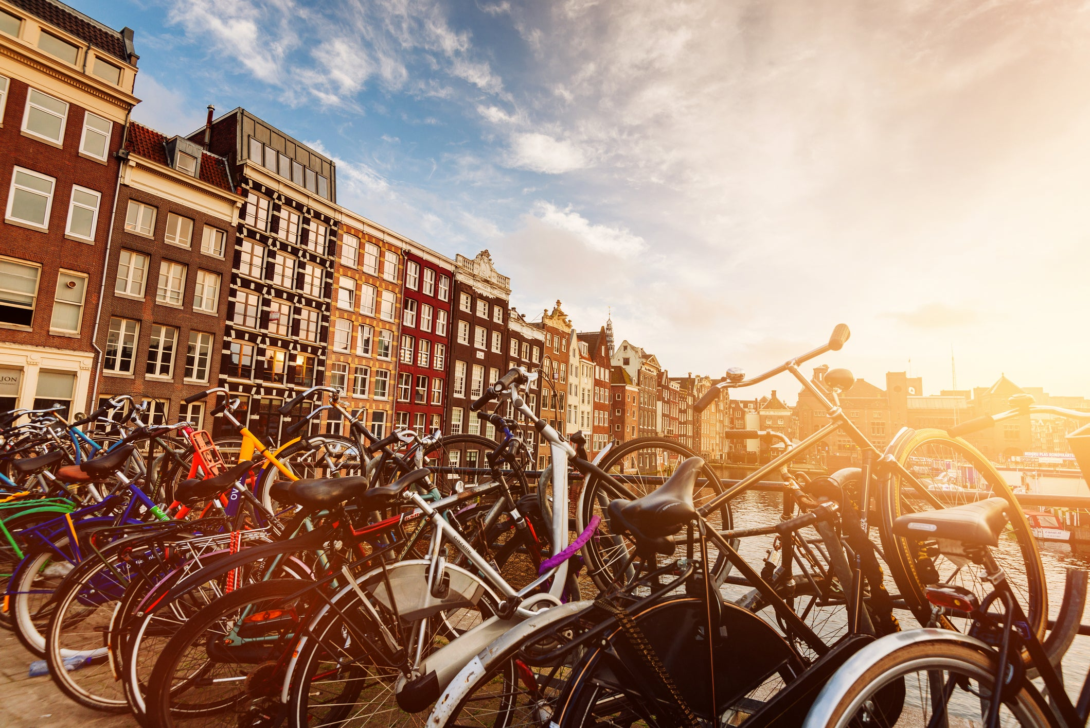 8 of the best European destinations for a cycling holiday - The Points Guy UK