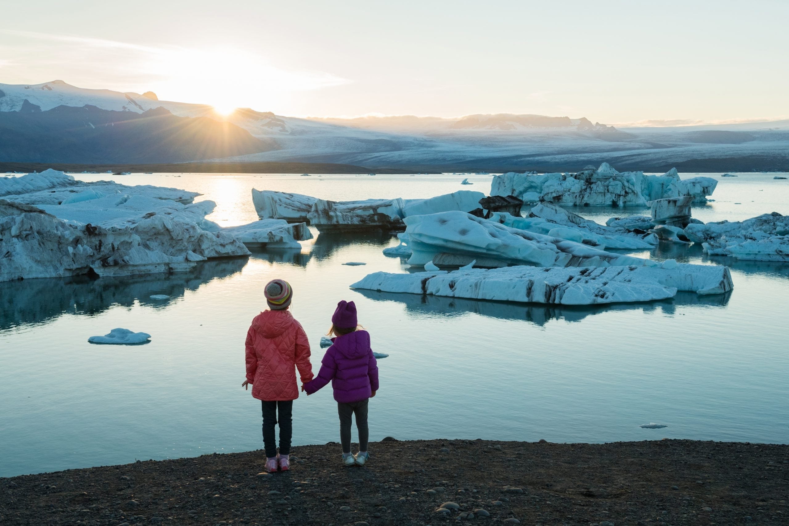 Green list alert: Great Avios availability to Iceland for the whole family with British Airways this summer - The Points Guy UK