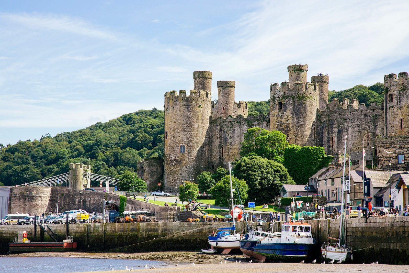 Wales considering adding tourist tax as critics warn it could hurt local tourism - The Points Guy UK