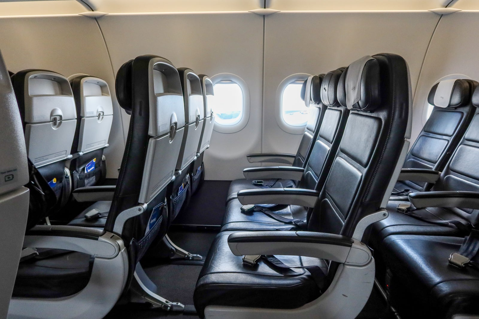 What it's like flying in British Airways Club Europe right now - The Points Guy UK
