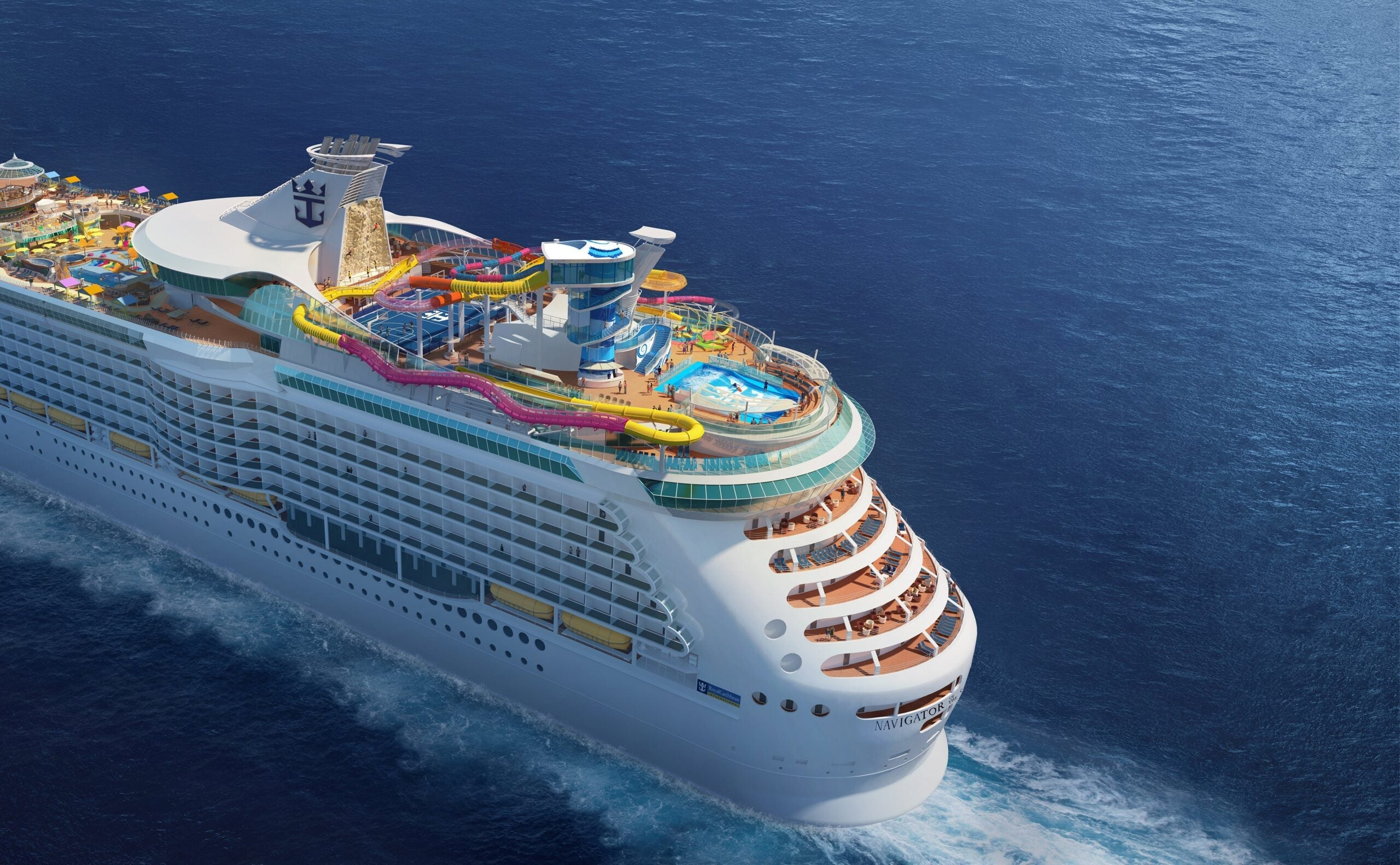 With delta cases rising, Royal Caribbean to expand COVID-19 testing requirements - The Points Guy UK