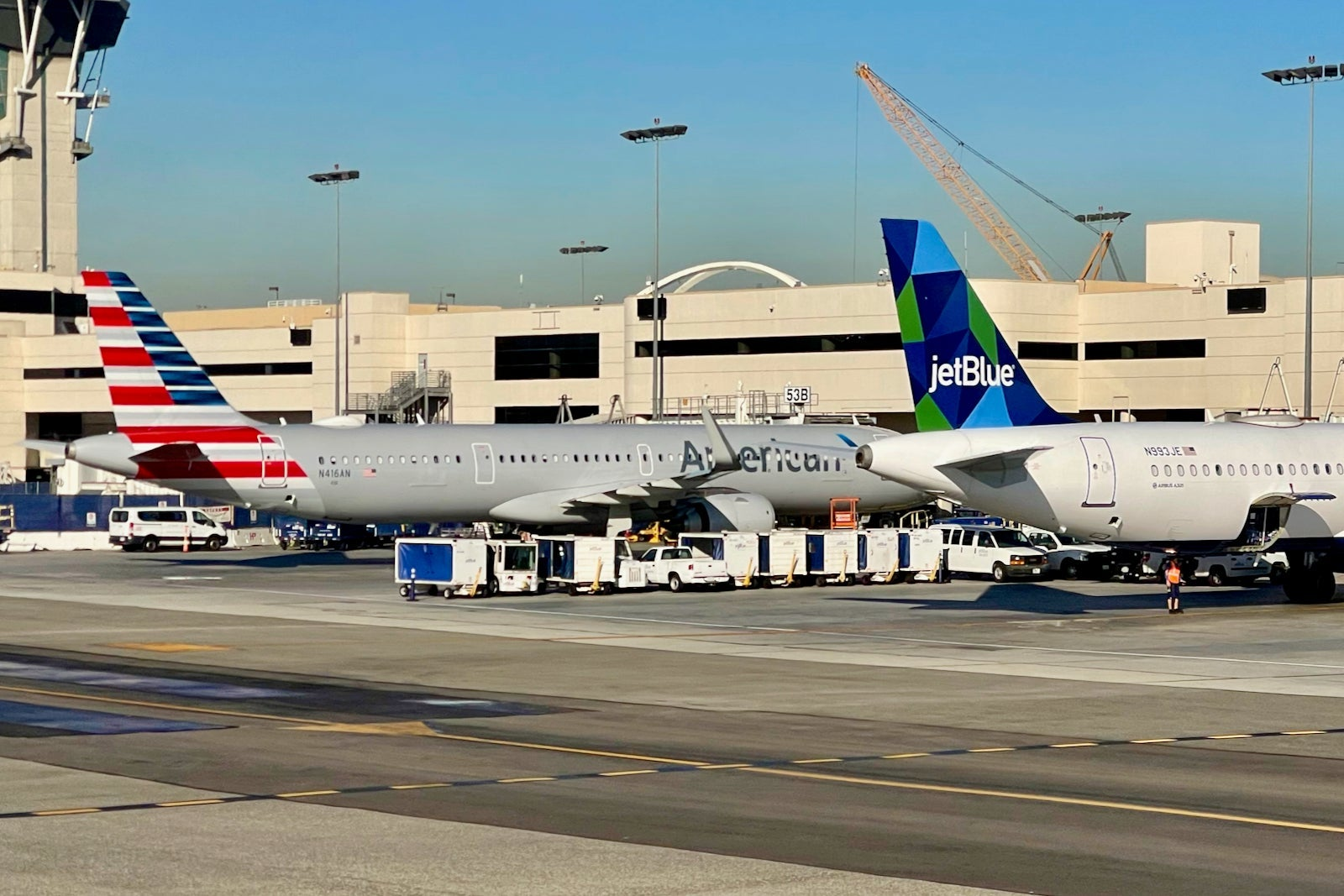 American and JetBlue are getting sued, but your travel plans are safe - The Points Guy UK