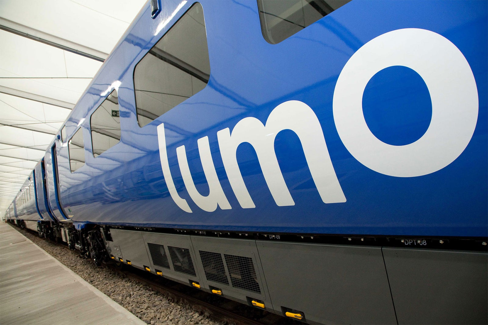 Everything you need to know about Lumo, the discount train service between London and Edinburgh - The Points Guy UK