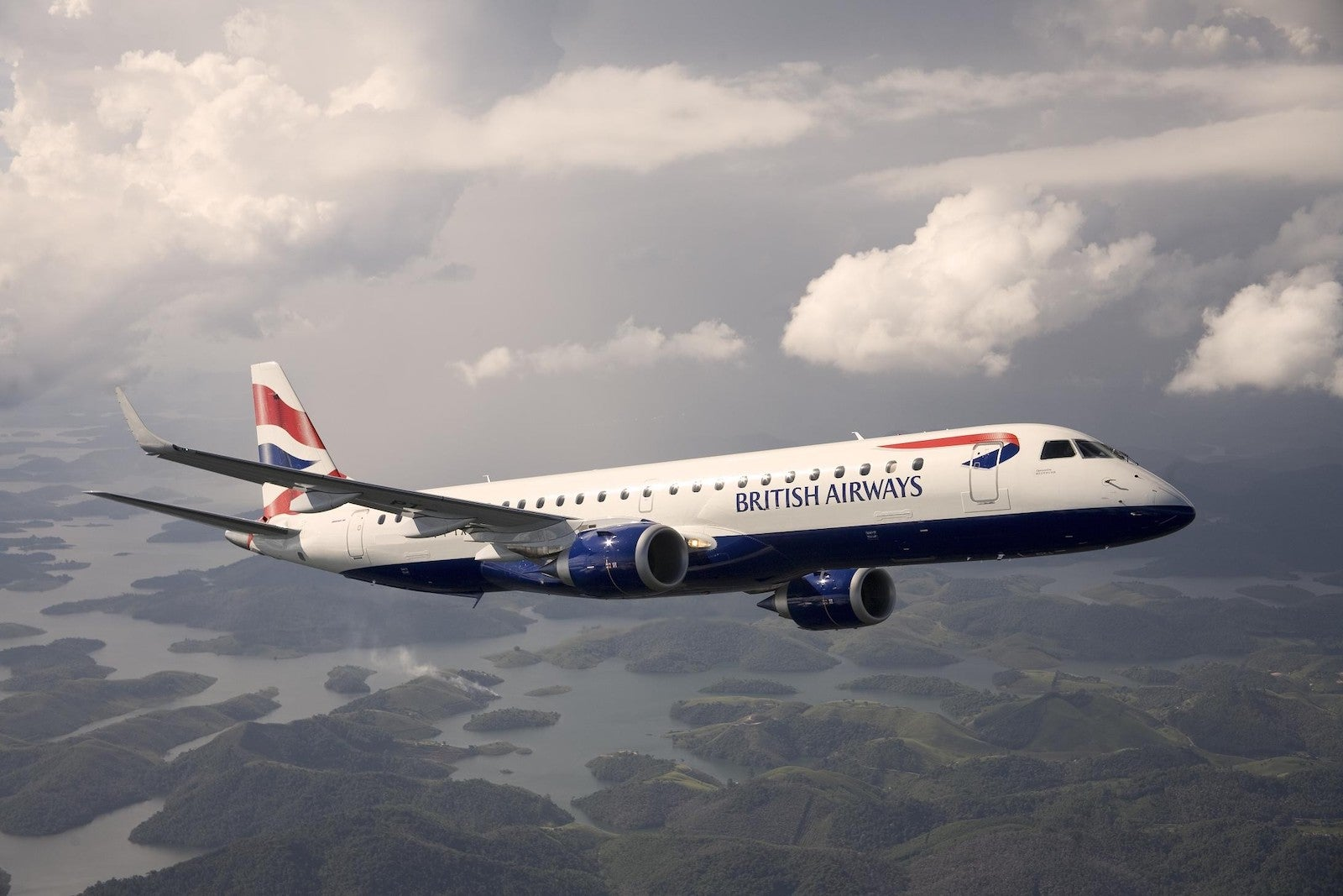 British Airways is extending and adding new UK service this winter - The Points Guy UK