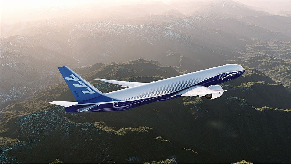 The story of one 777: From innovative jet to bargain-basement deal - The Points Guy UK