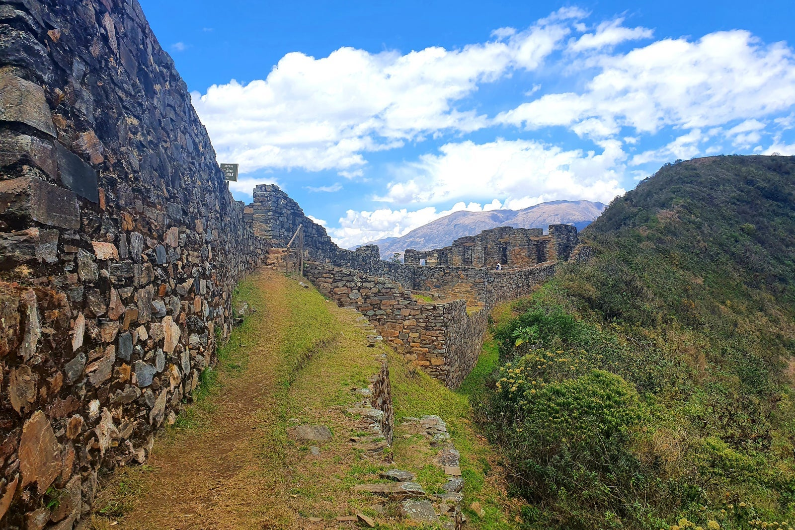 Why Peru's Choquequirao trek is a great alternative to the Inca Trail - The Points Guy UK