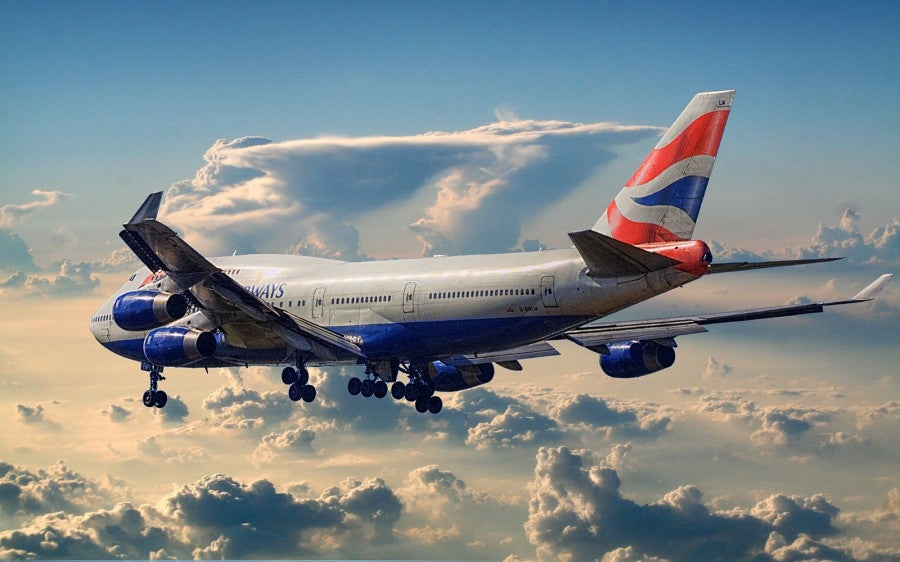The Queen of the Skies fading away: My fond memories of the British Airways 747