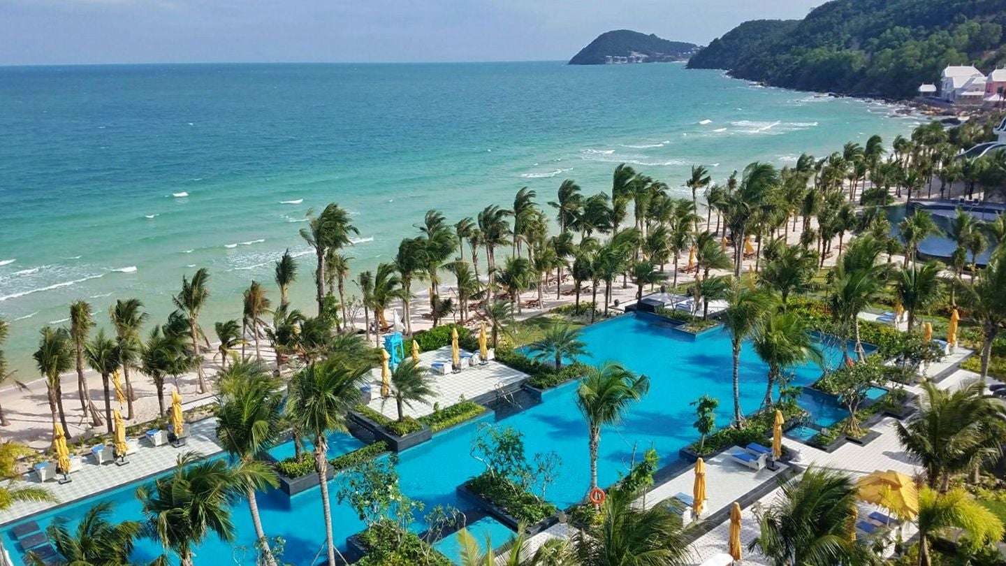 Photo of Vietnam set to reopen a resort island to tourists in October – The Points Guy   Clint Henderson