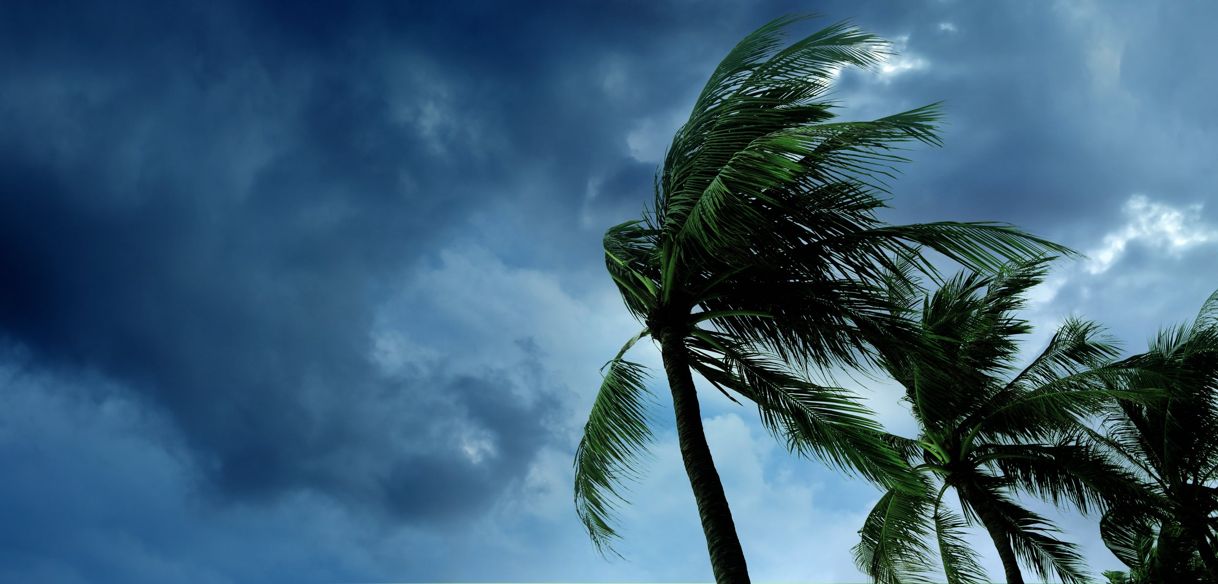 Tropical Storm Claudette may dampen Father's Day weekend flights - The Points Guy