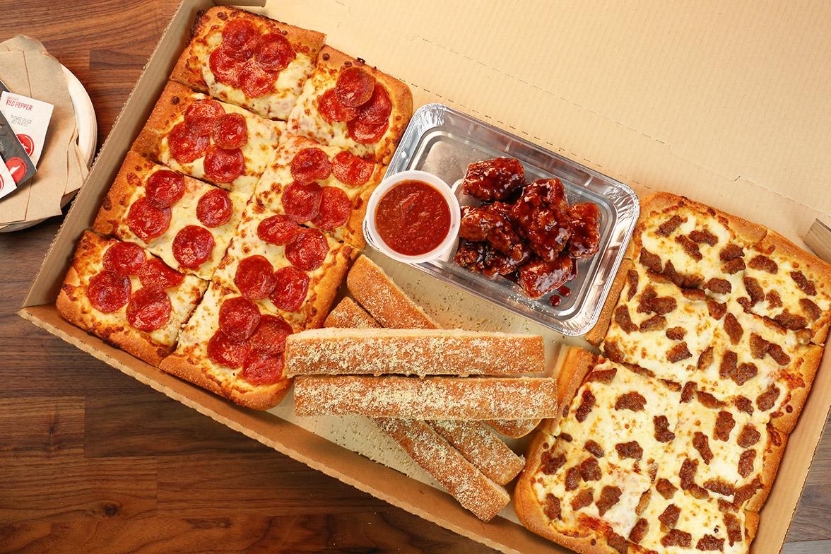 Maximizing Pizza Hut S New Hut Rewards Loyalty Program