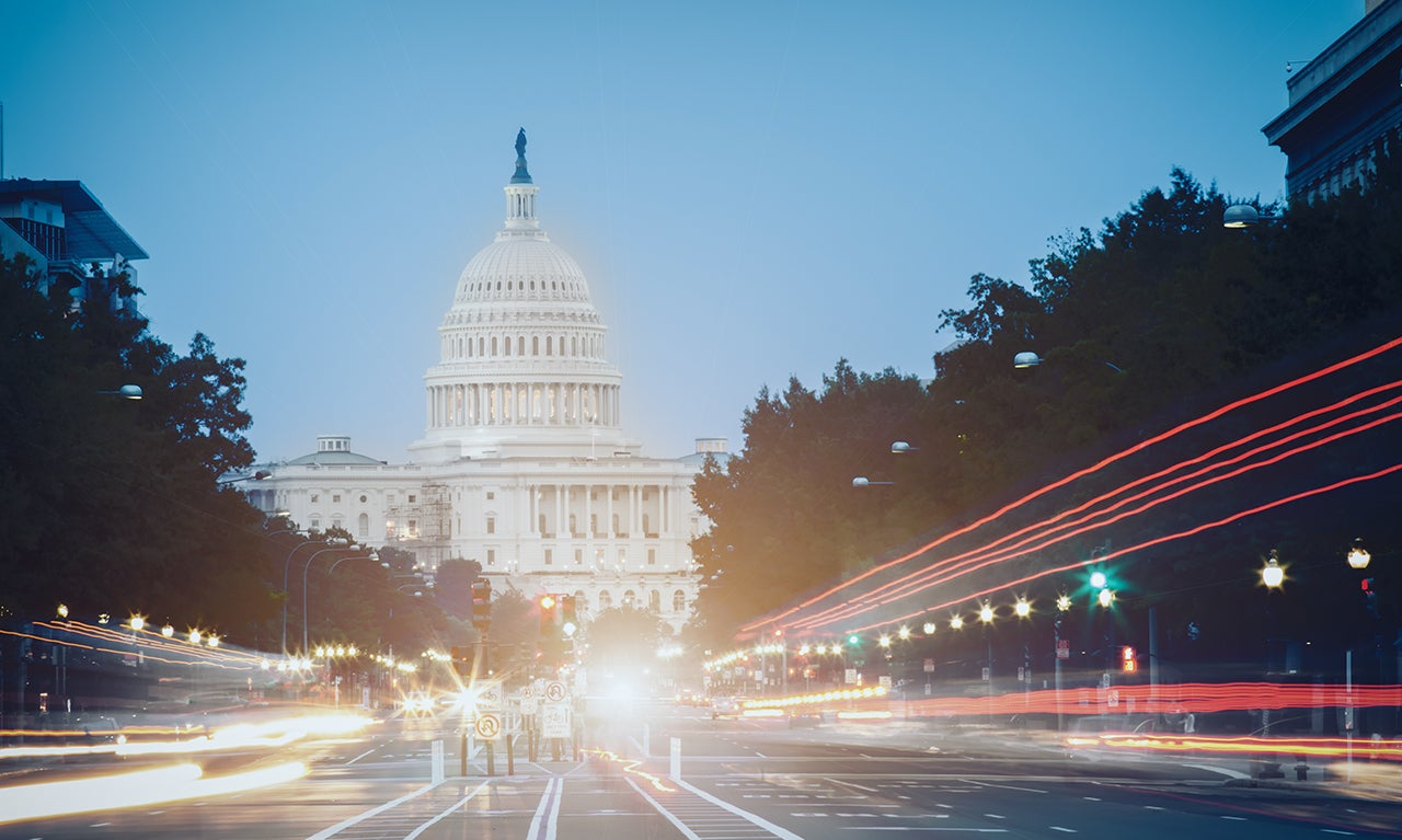 10 Things No One Tells You About Washington, DC