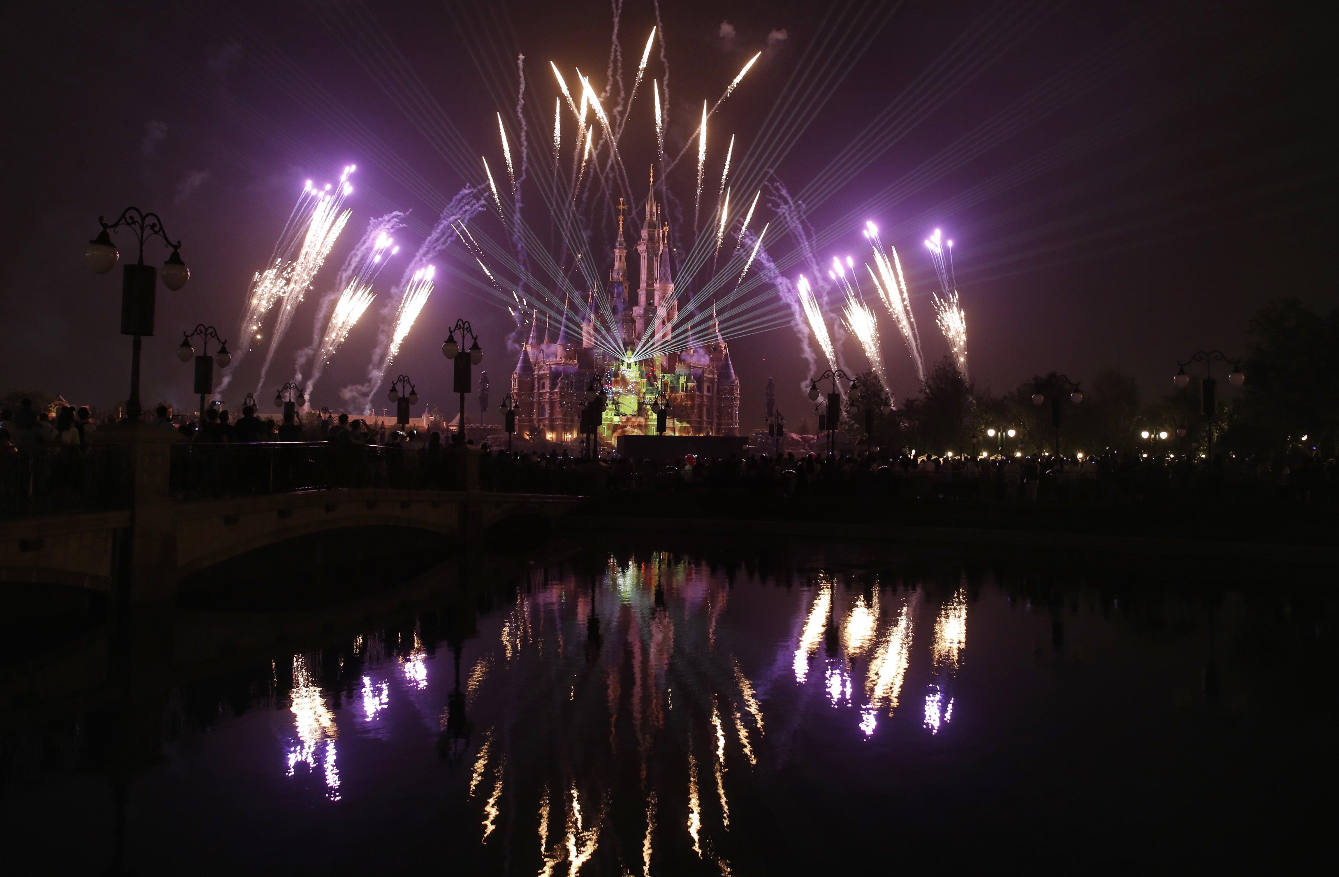 International Disney
