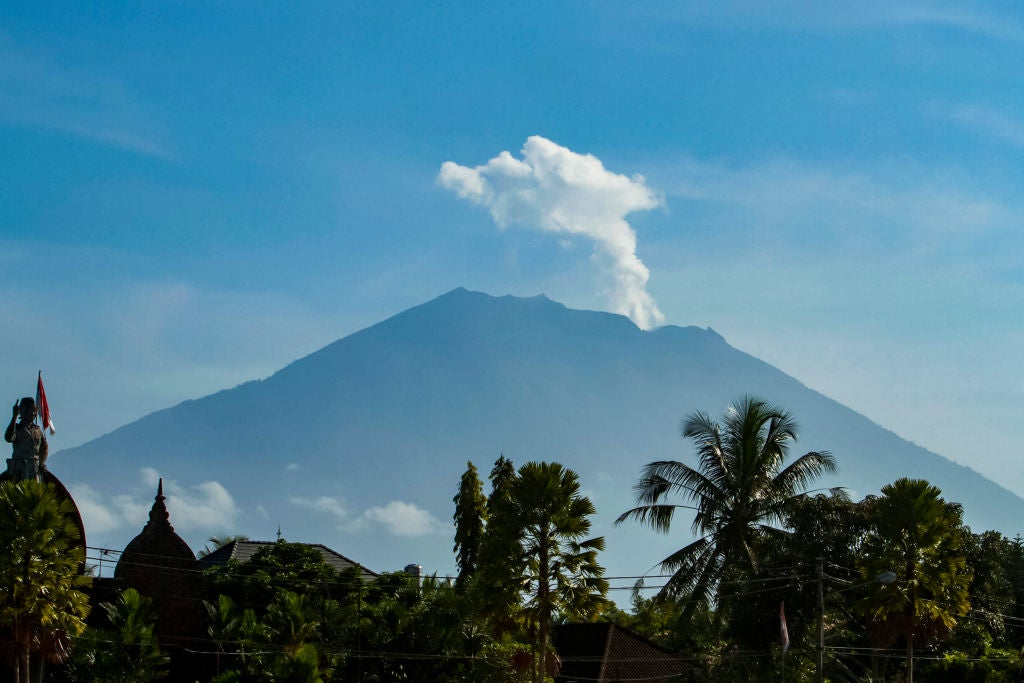 Off-the-beaten path in Bali: 10 ways to see the island beyond the beach - The Points Guy