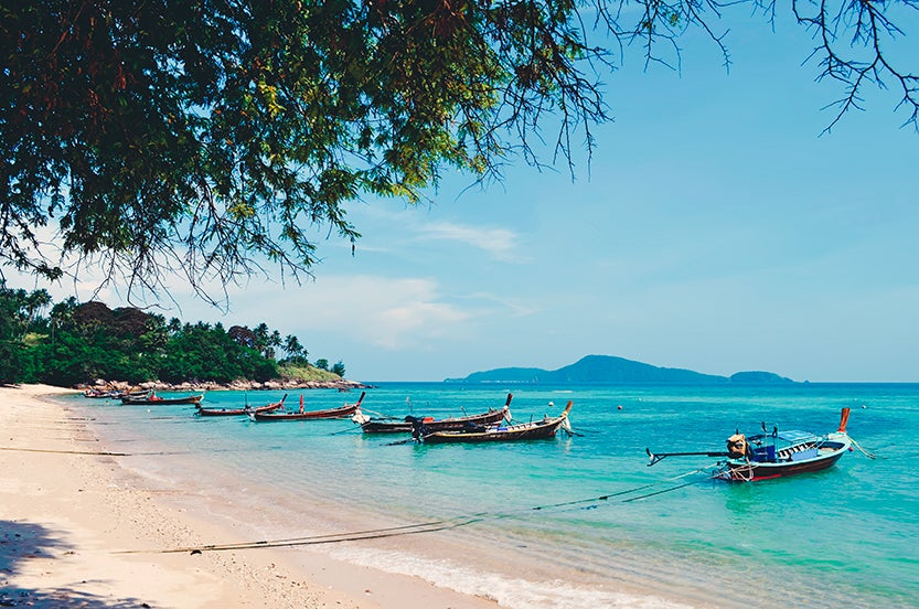 Thailand's complex process to visit: How I didn't have a visa until 36 hours before departure