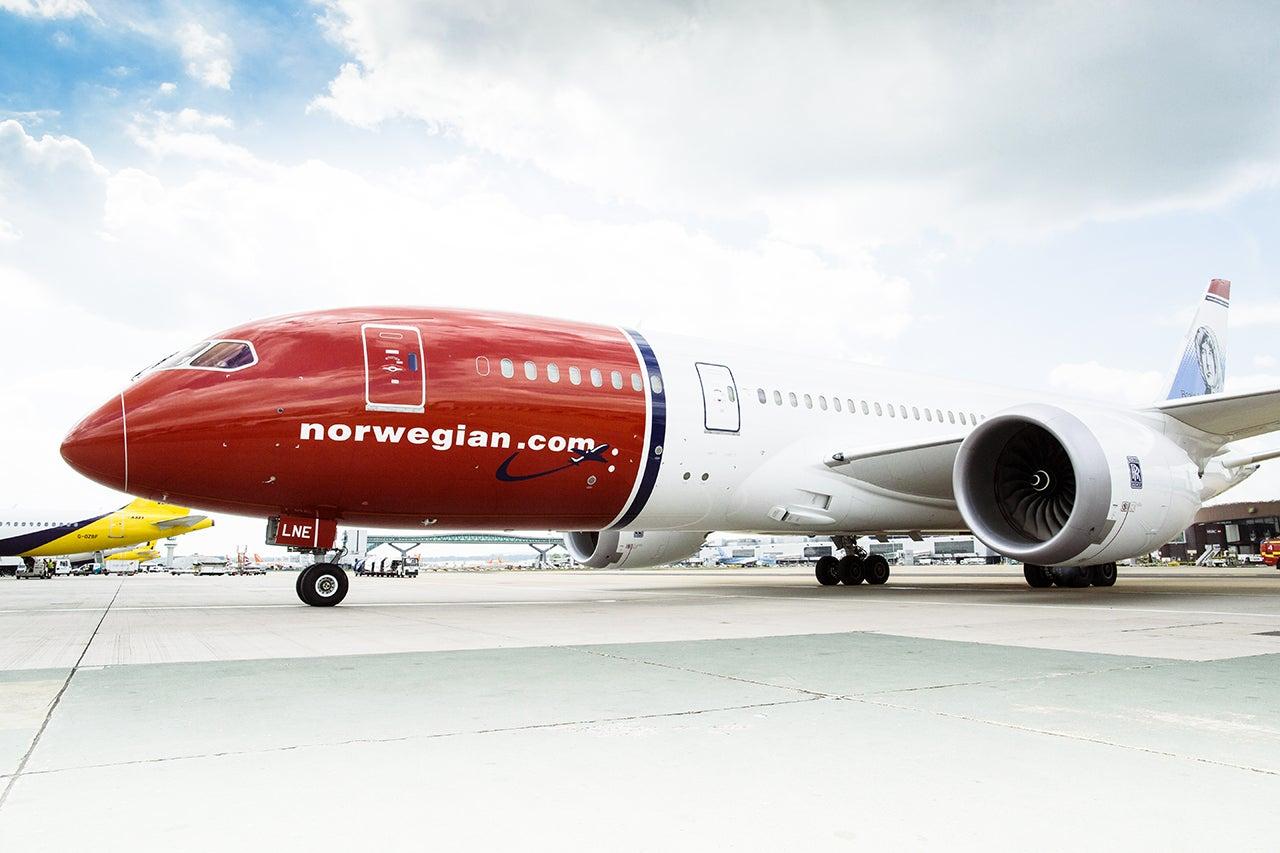5 reasons we'll miss Norwegian long haul