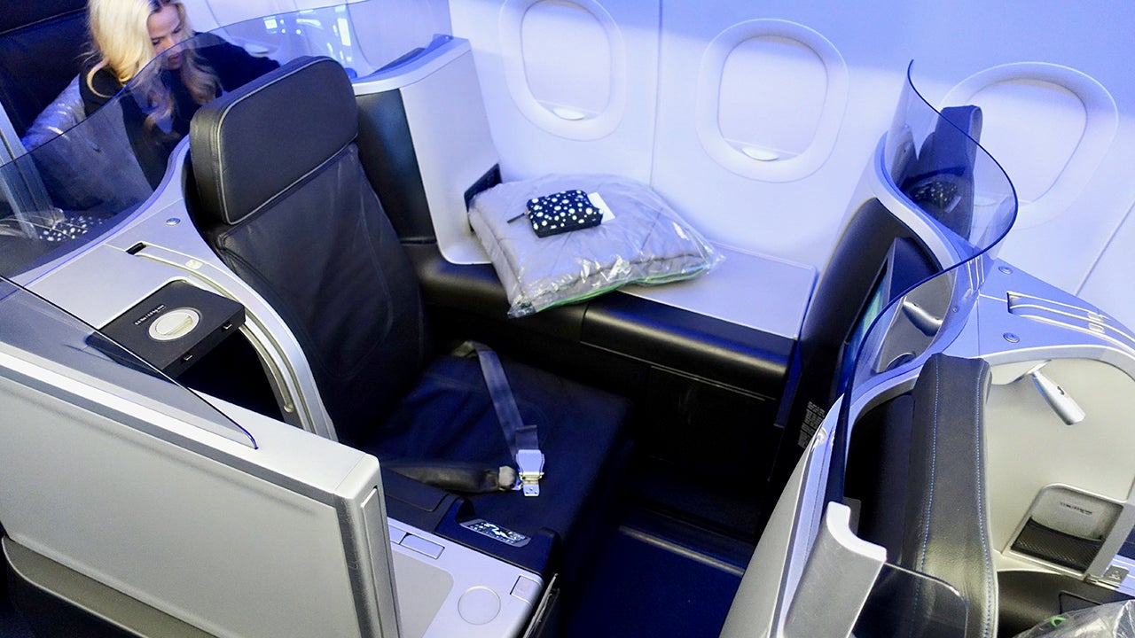 Deal alert: Fly JetBlue Mint from $368 one-way