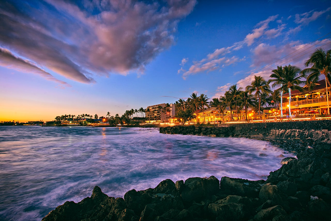 Deal alert: Hawaiian islands from $296 round-trip from continental US