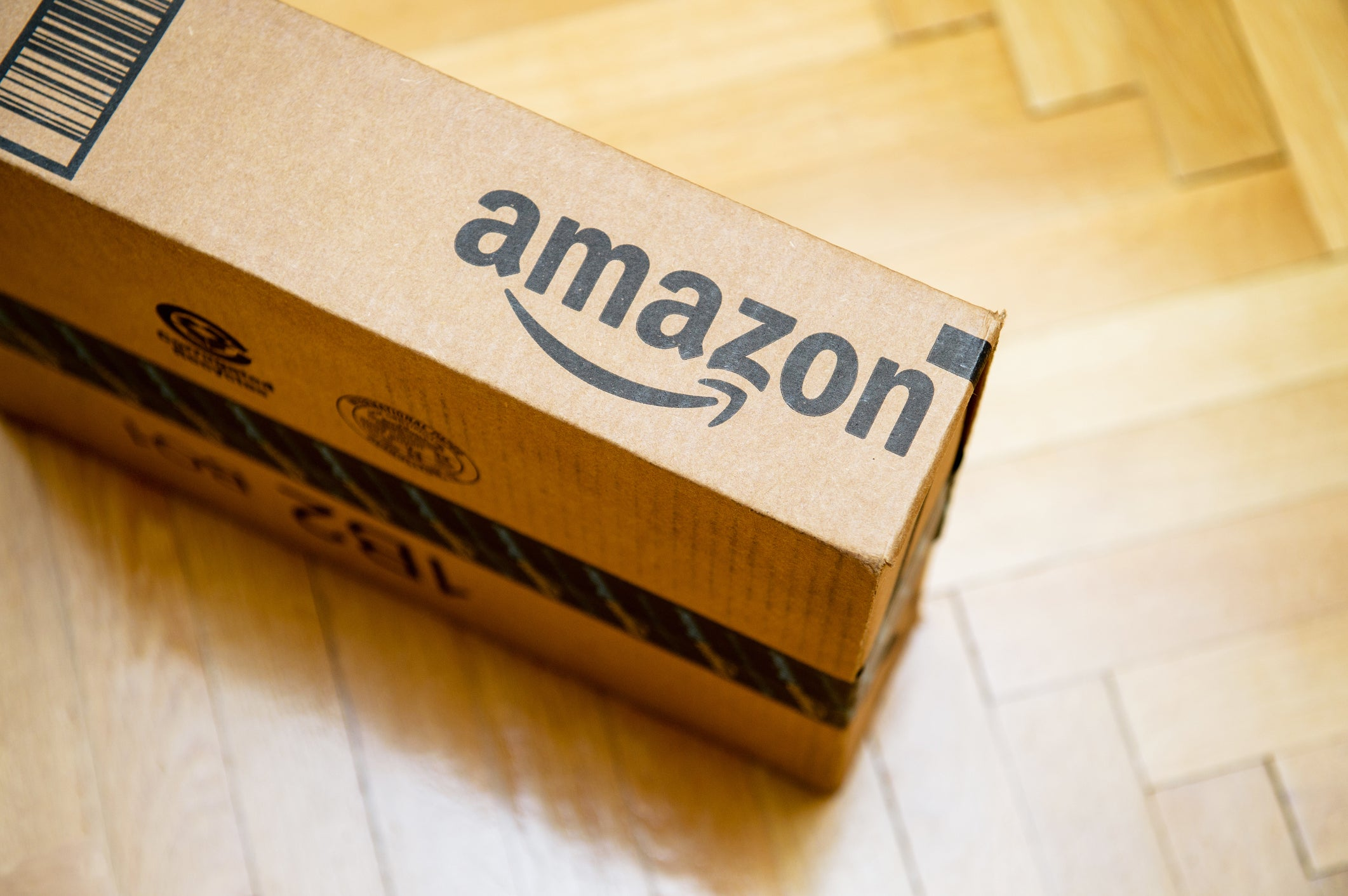 How to get up to 5x points on Amazon purchases