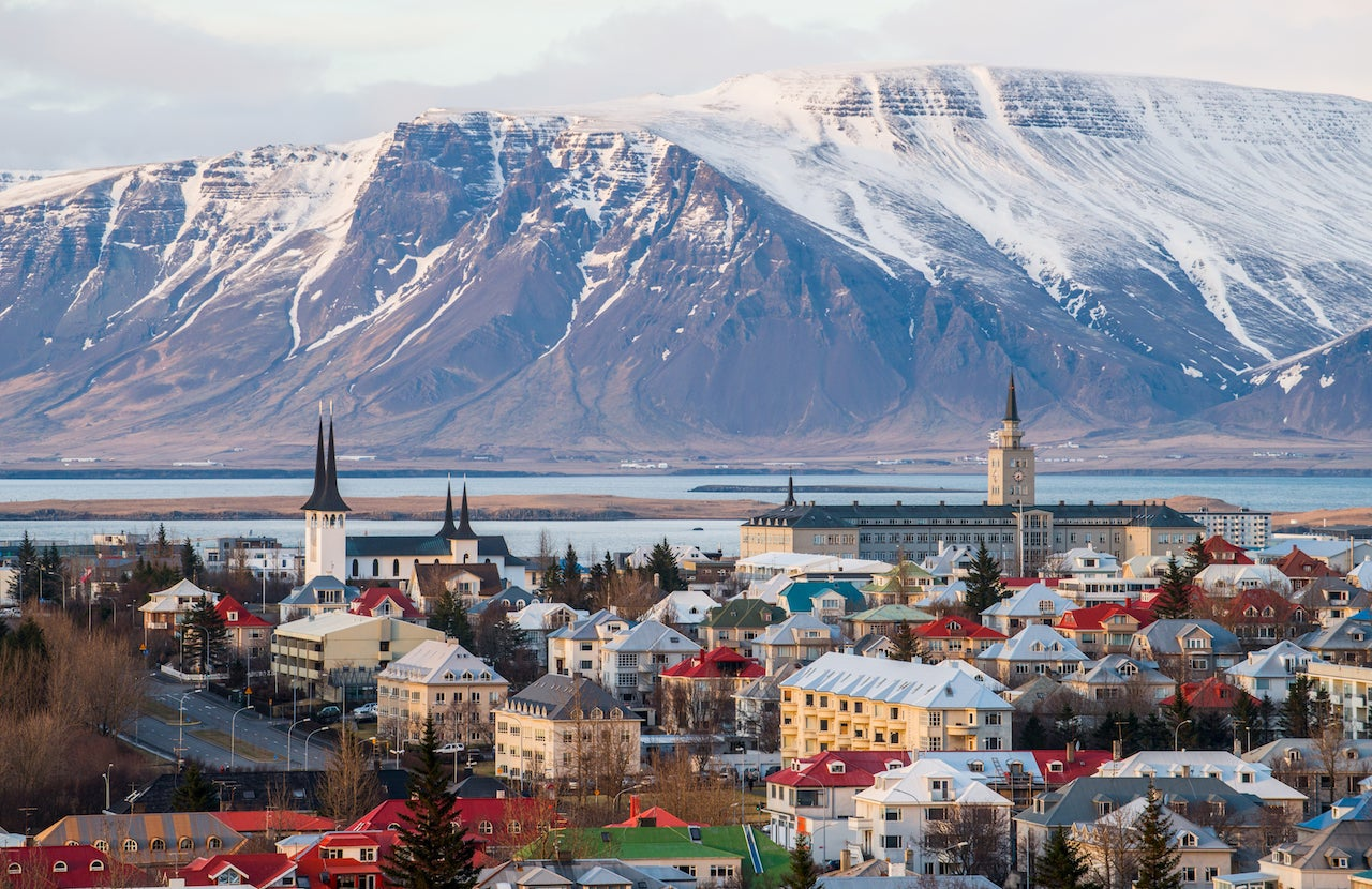 3 reasons Iceland is great destination for LGBTQ+ travelers