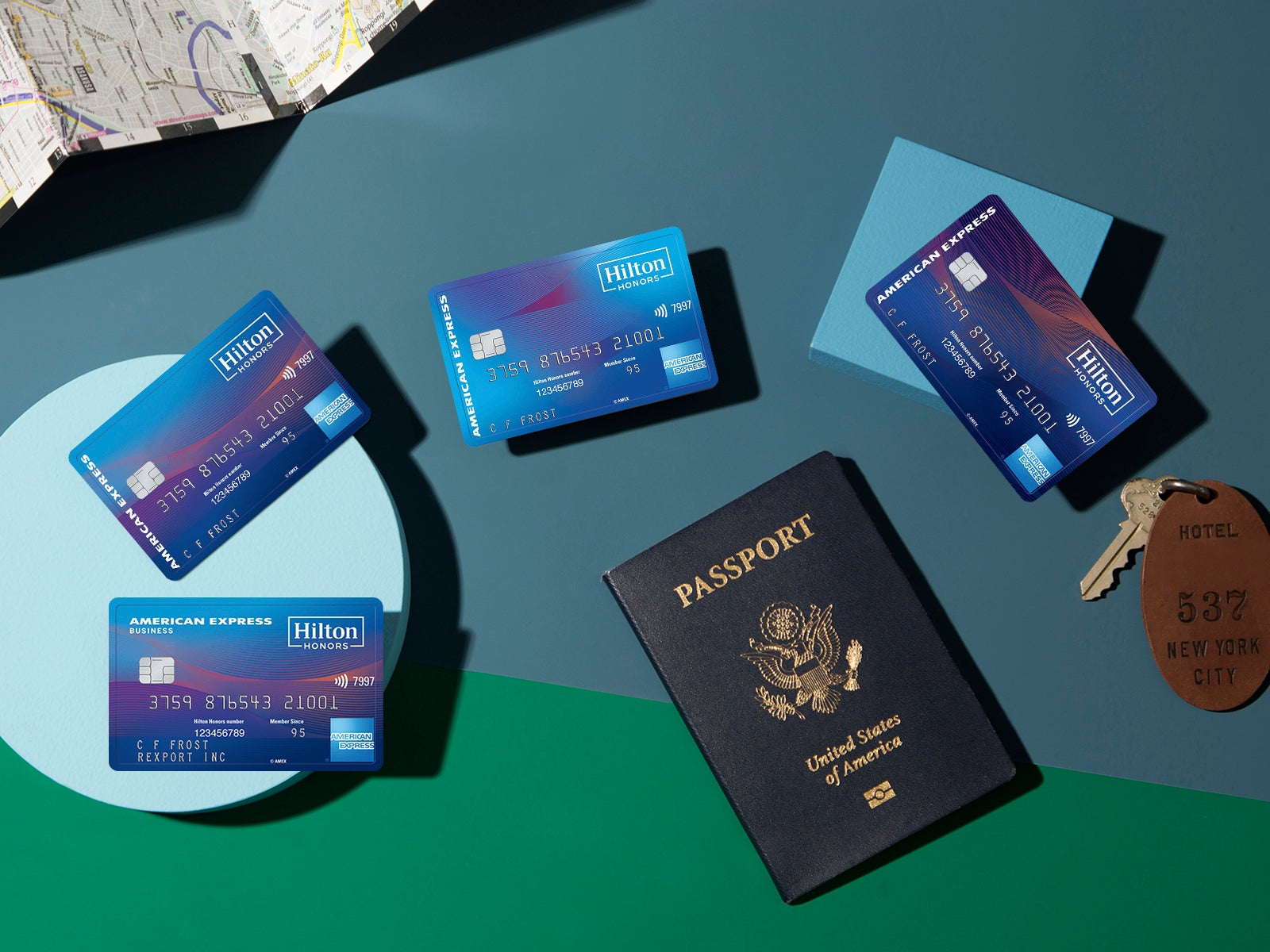 American Express clawing back points from grocery store bonus on Hilton, Marriott and Delta cards