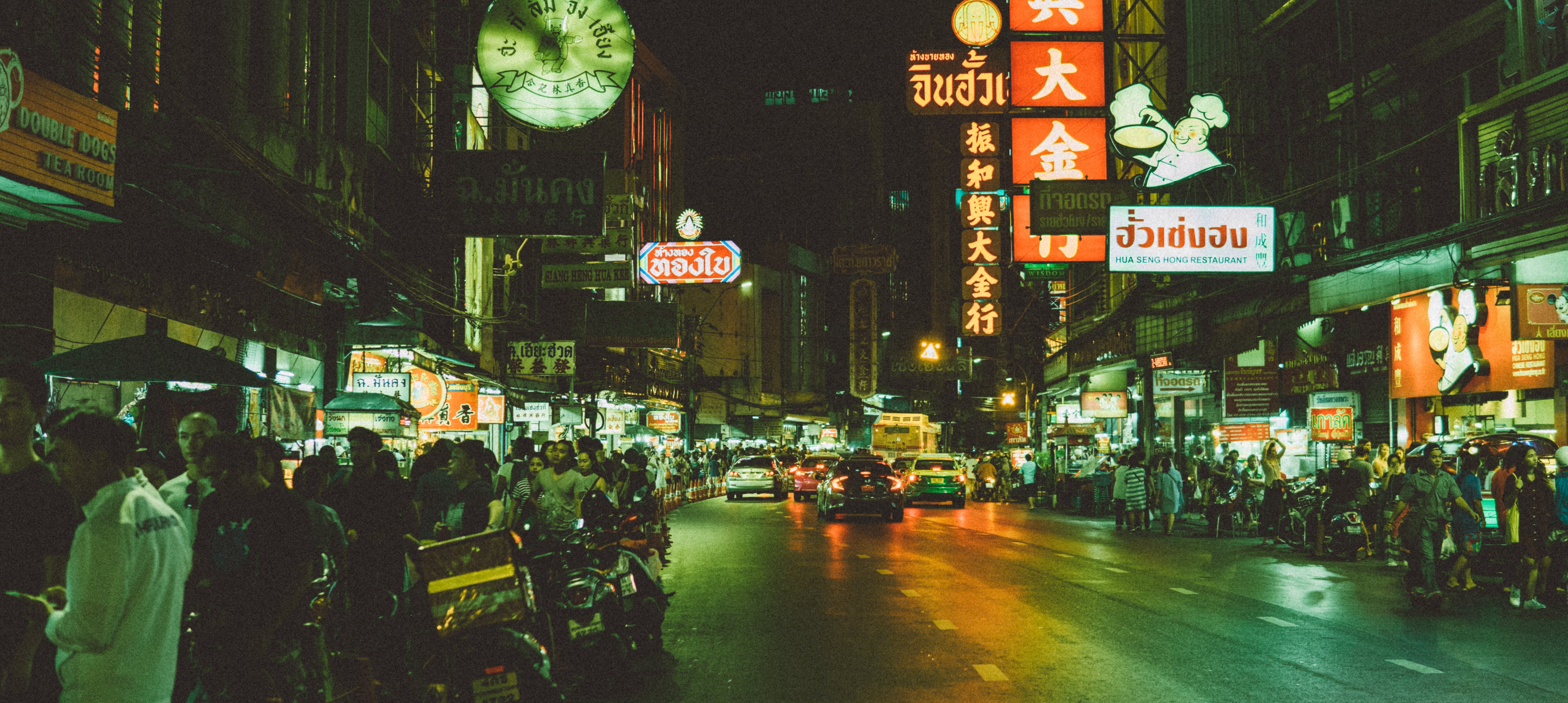 11 Mistakes Tourists Make in Bangkok and Beyond