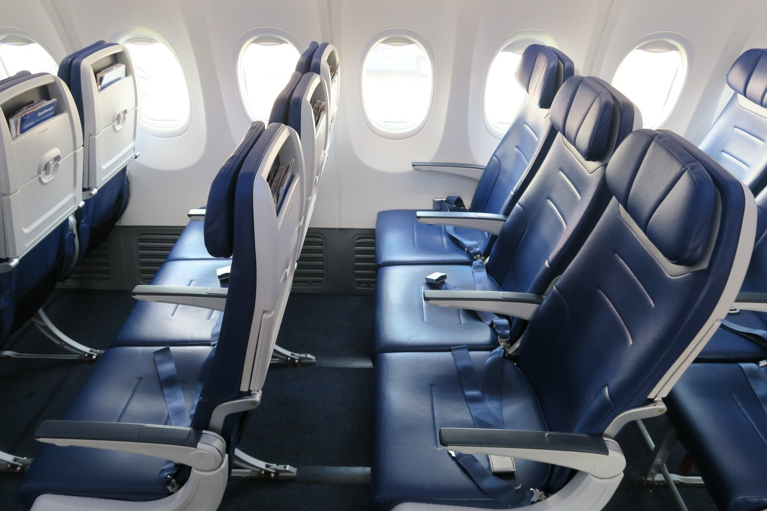 More elbow room in the sky: How to buy a second seat for yourself on U.S. airlines - The Points Guy