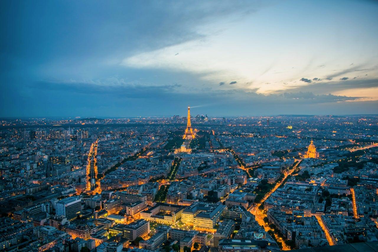 Best Time to Visit France (Paris, Alps & Everywhere Else)
