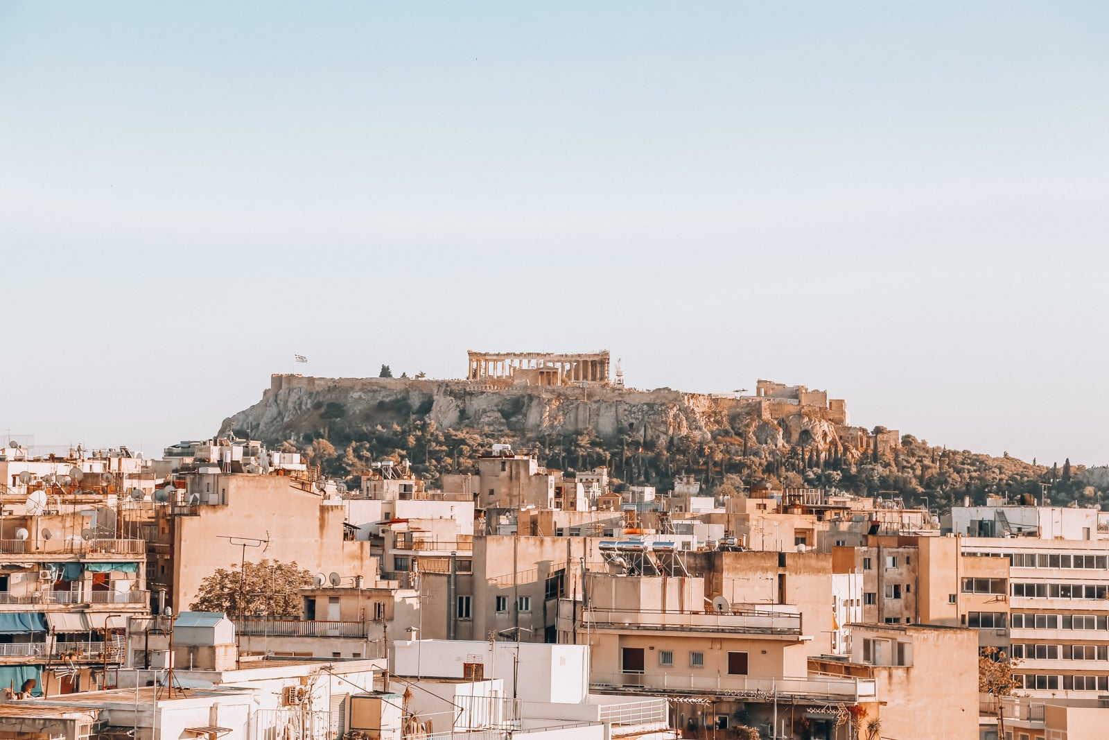 Mistakes Most Travelers Make on Their First Trip to Greece