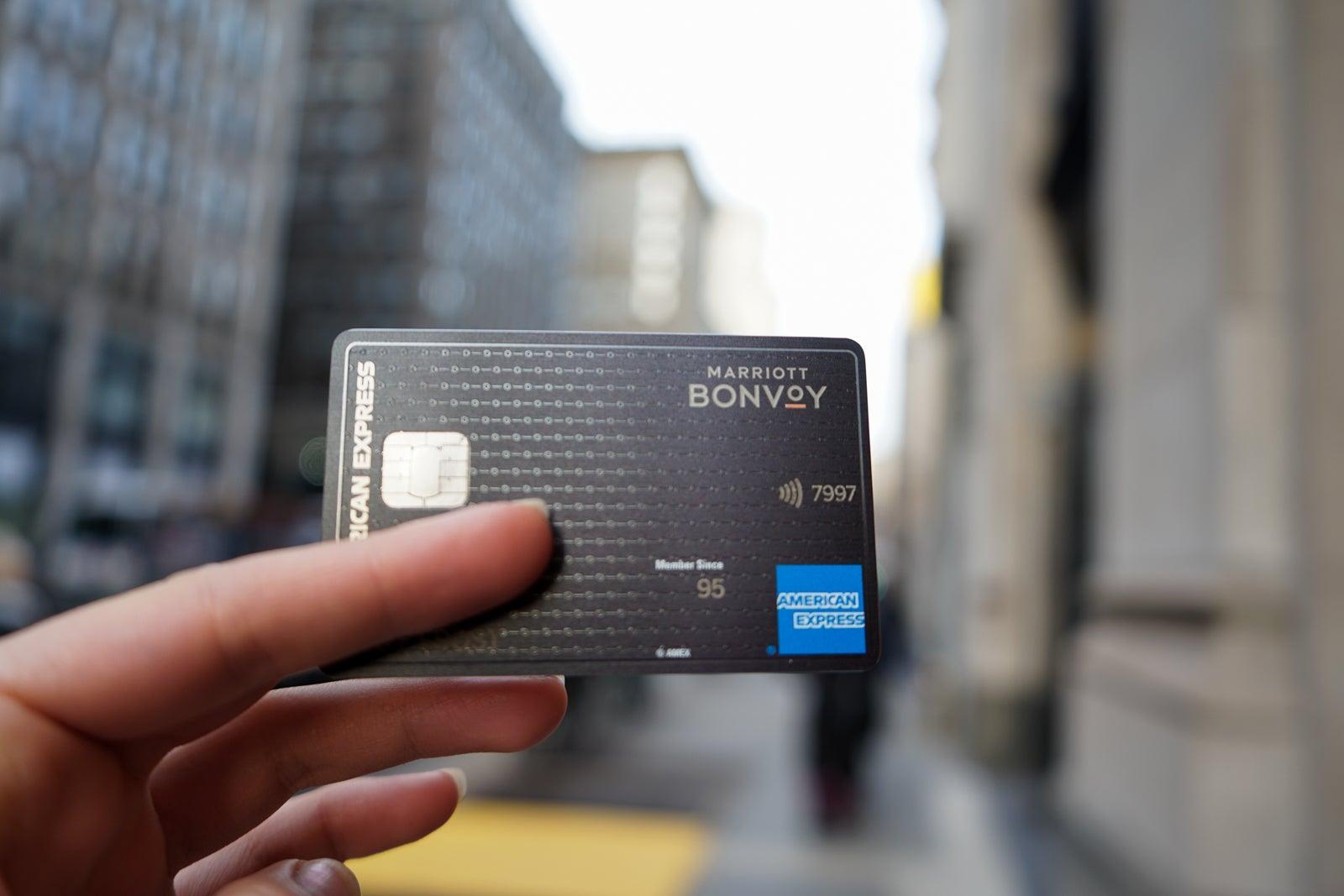 Targeted: 125k Marriott Bonvoy Brilliant upgrade offers