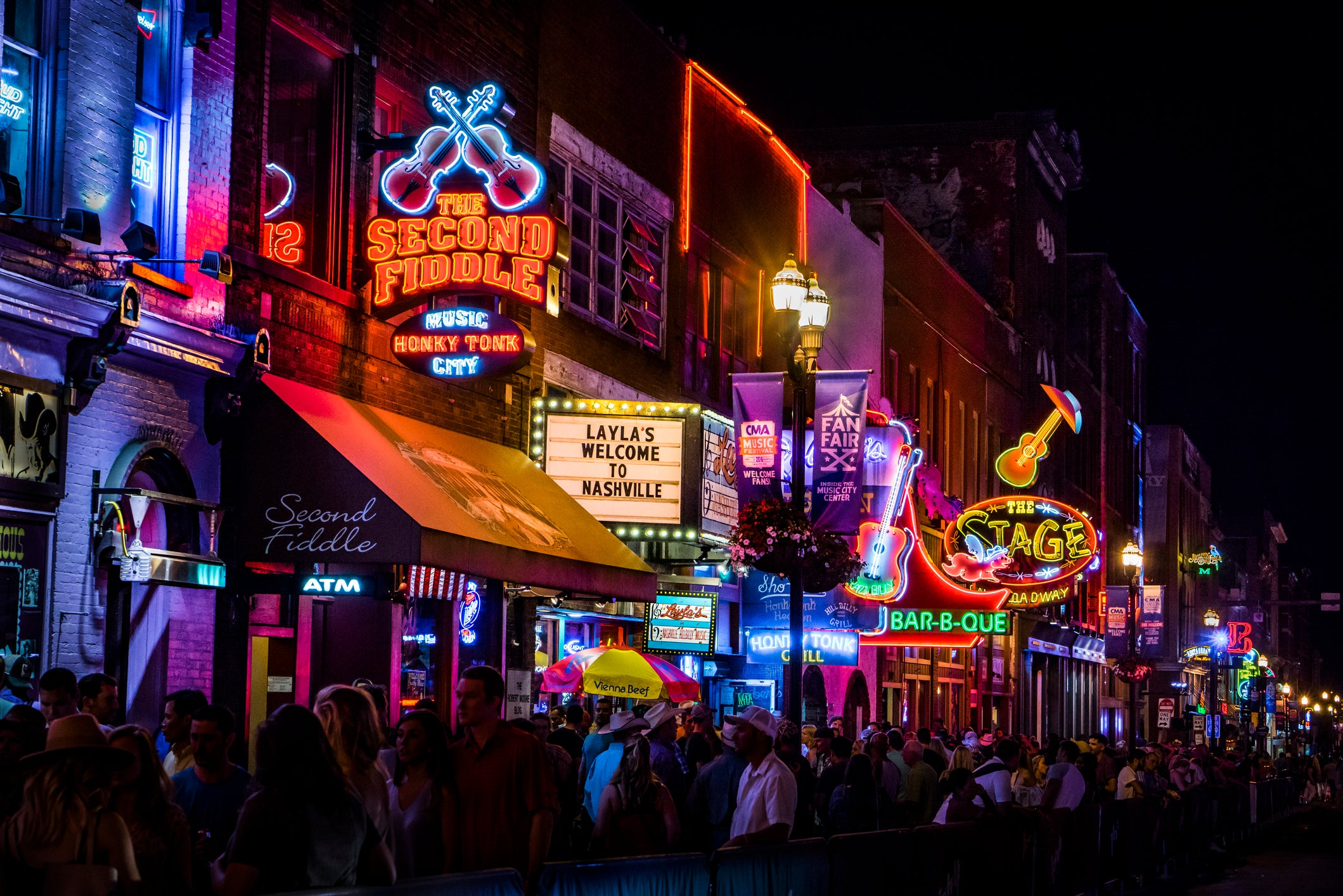 Need an escape from Nashville? Check out these destinations