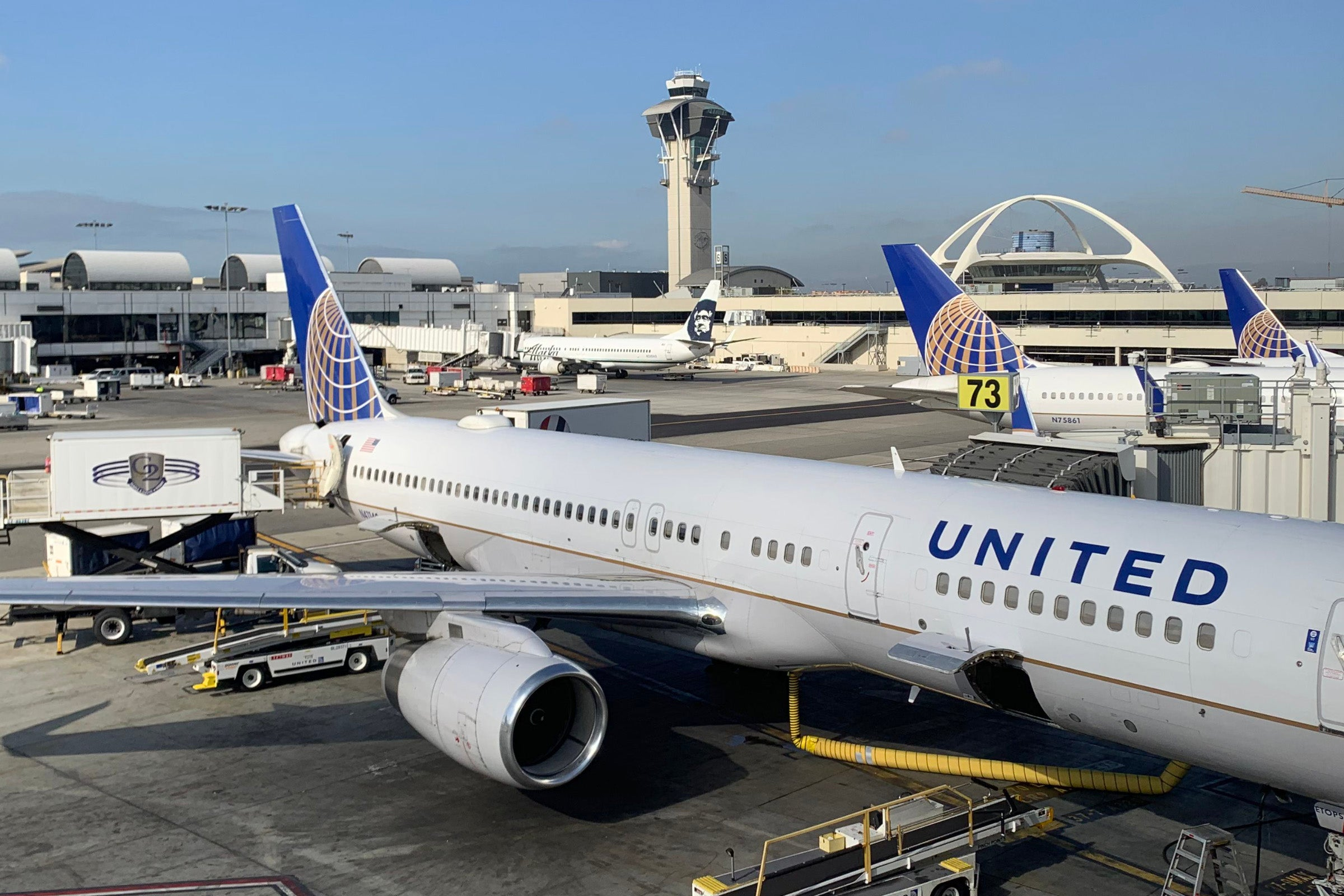 Earn 100k Miles With the United Business Explorer Business ...