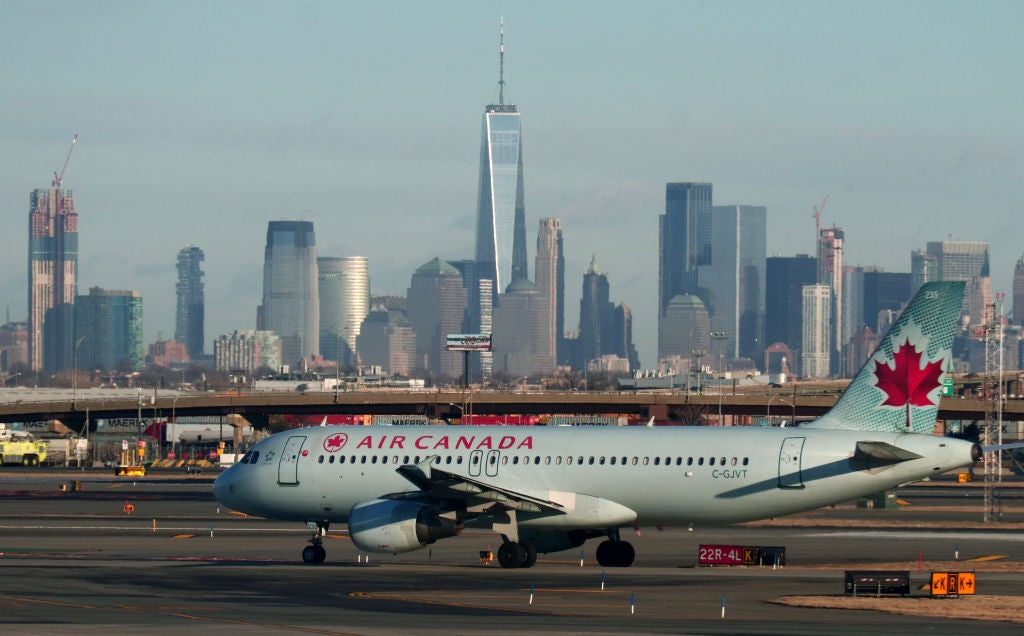 Terminal closure at Newark Airport is about to disrupt travel through NYC - The Points Guy
