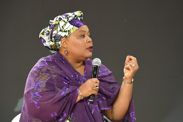 GBOWEE Peace Foundation