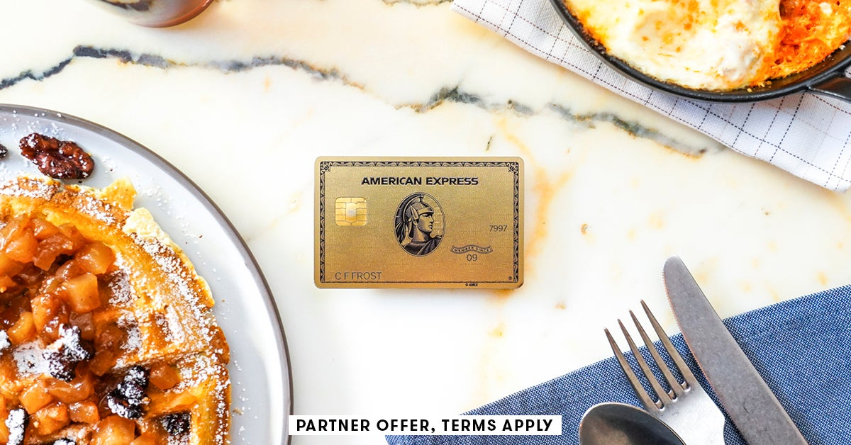 How to register for the Amex Gold Dining Credit - The Points Guy